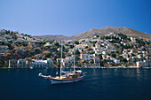 Town Views, Symi (Town), Symi Island, Greek Islands