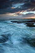 Stormy seascape, Seascapes, Natural World