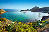 Ladiko Bay, Anthony Quinn Bay, Faliraki, near, Rhodes Island, Greek Islands