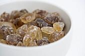 Natural Brown Sugar Crystals