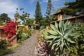 Quinta Splendida Wellness and Botanical Garden Resort, Canico, Madeira, Portugal