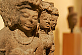 Georges Labit Museum (Asian Arts And Egyptian Antiquities), Toulouse, Haute-Garonne (31), France