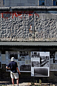'Site Of The Documentation Center 'The Topography Of Terror'; It Was The Headquarters Of The Secret Police Between 1933 And 1945, As Well As The Gestapo'S Prison And, Starting In 1939, The Reichssicherheitshauptamt, Headquarters Of The Reichsfuhrung-Ss As