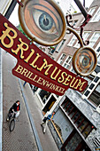 Brilmuseum Amsterdam, A Journey Through The History, The Art And The Culture Of Eyeglasses