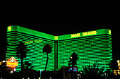 MGM Grand Hotel, Las Vegas, Nevada, USA