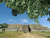 Xochitecatl archeological site. Mexico