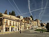 Segovia. Castilla y León,  España