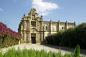 Andalusia, Cádiz, Charterhouse, Church, Classic, Color, Colour, Cover, Europe, Facade, Frontier, Gothic, Horizontal, Interior, Maria, Monastery, Religious, Santa, Sherry, Spain, Stone, The, T22-873026, agefotostock