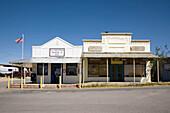 Arizona, Buildings, Chloride, Color, Colour, Hamlet, Mining, Office, Old, Post, Town, Village, West, Western, Wild, XG3-824519, agefotostock