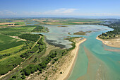 Adria, Aerial, Beach, Bibione, Blue, Brussa, Canal, Casoni, Chaff, Country, Fisher, Green, House, Italy, Lagoon, Lignano, Mediterranean, Old, Panorama, Photo, Pineda, River, Sea, Sky, Summer, Tree, Venice, View, Water, Wild, XJ9-812322, agefotostock