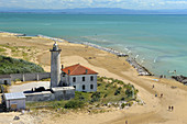 Adria, Aerial, Beach, Bibione, Blue, Canal, Country, Green, Italy, Lighthouse, Lignano, Mediterranean, Mountain, People, Photo, River, Sea, Sky, Slovenia, Summer, Tagliamento, Tree, Venice, View, Walking, Water, Wild, XJ9-812334, agefotostock