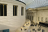 British Museum is the most popular tourist attraction in the United Kingdom