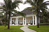 Bahamas New Providence Island Nassau Paradise Island One Only Ocean Club Hotel