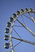 Big wheel,  amusement park