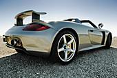 Auto, Automobil, Autos, Ende, Farbe, Geschwindigkeit, Hoch, Klasse, Luxus, Porsche, Rennen, Schluss, Sportarten, Teuer, Wagen, A75-876023, agefotostock