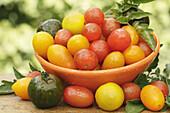 Tomatoes ´mini´