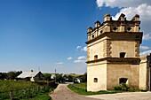 Mezhyrich,Miedzyrzecz Ostrogski,Franciscan Monastery,15th-20th century,fortified walls,Rivne Oblast,Western Ukraine