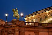 Franz Joseph I., Albertina, Vienna, Austria
