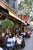 Greenwich Village, New York City, USA