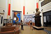Museum of Vietnamese History, Saigon, Ho Chi Minh City, Vietnam