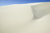 Sand dunes, Raabjerg Mölle, Jutland, Denmark