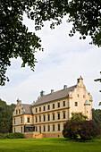 Barseback castle, Skane, Sweden