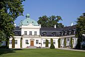 Jordberga castle, Skane, Sweden