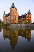 Trolleholms castle, Skane, Sweden