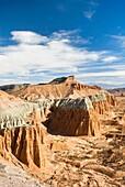 South Desert Capitol Reef National Park Utah