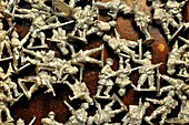 Plumb Toy Soldiers