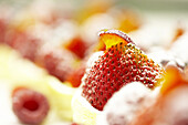 Strawberry at Kempinski Hotel Mall of the Emirates, Dubai, United Arab Emirates