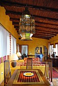 Sitting room  Hotel  Ibiza island  Balearic islands