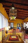 Sitting room  Hotel  Ibiza island  Balearic islands