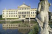 Villa Pisani  Riviera de Brenta  Padova  Veneto, Italy