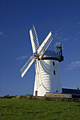 Ballycopeland windmill historic monument and tourist attraction county down northern ireland