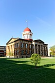 Old State Capitol Historic Site Springfield Illinois