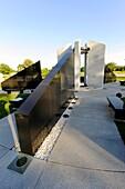 Illinois Vietnam War Memorial Oak Ridge Cemetery Springfield