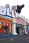 King Kong at Hollywood Theater Branson Missouri