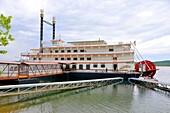Showboat Branson Belle White River Landing Missouri