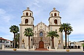 St Augustine Cathedral Downtown Tucson Arizona