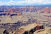 Powell Point Grand Canyon National Park Arizona