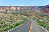 Salt Valley Arches National Park Moab Utah
