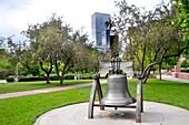 Liberty Bell Replica Denver Colorado