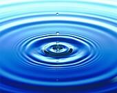 Water, Drop