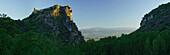 Cornatel Castle, Priaranza del Bierzo, Castile and Leon, Spain