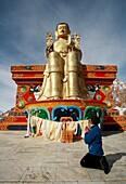 Abenteuer, Buddha, Buddhismus, Chadar, Chaddar, Entdeckungsreise, Indien, Jammu und Kaschmir, Kälte, Ladakh, Tours, Treck, Winter, Zanskar, T91-1212649, AGEFOTOSTOCK