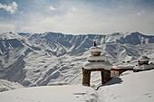 Abenteuer, Buddha, Buddhismus, Chadar, Chaddar, Entdeckungsreise, Indien, Jammu und Kaschmir, Kälte, Ladakh, Tours, Treck, Winter, Zanskar, T91-1212746, AGEFOTOSTOCK