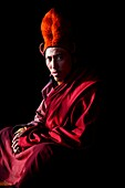 Abenteuer, Buddha, Buddhismus, Chadar, Chaddar, Entdeckungsreise, Indien, Jammu und Kaschmir, Kälte, Ladakh, Tours, Treck, Winter, Zanskar, T91-1213023, AGEFOTOSTOCK