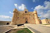 Fort of Qaitbay, Alexandria, Egypt