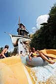 Canevaworld, Lake Garda, Veneto, Italy